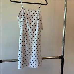 Polka Dot Dress (Nordstrom)